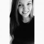 Annika Oestreich Graphic Designer & Web Editor at haxthaus