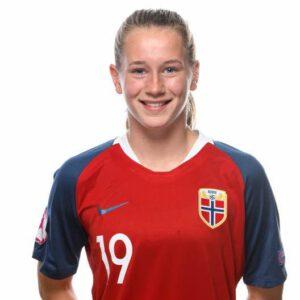 Elisabeth Terland