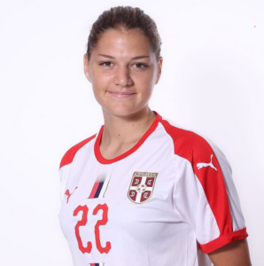 Dejana Stefanovic