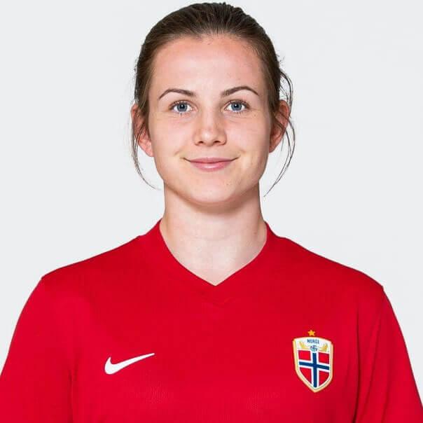 Tuva Hansen