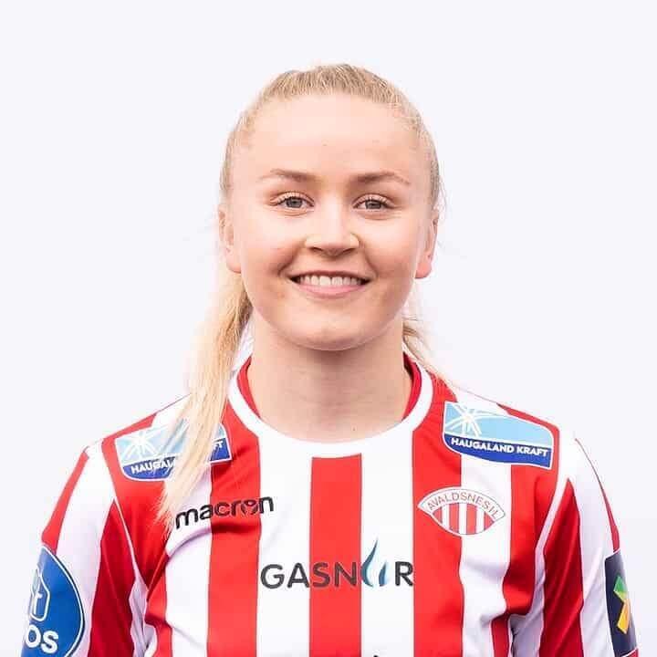 Anna Langås Jøsendal