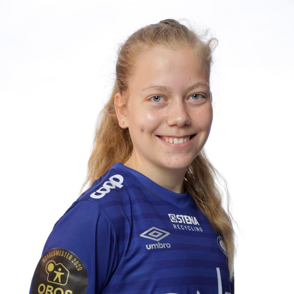 Amanda Jacobsen Andradóttir