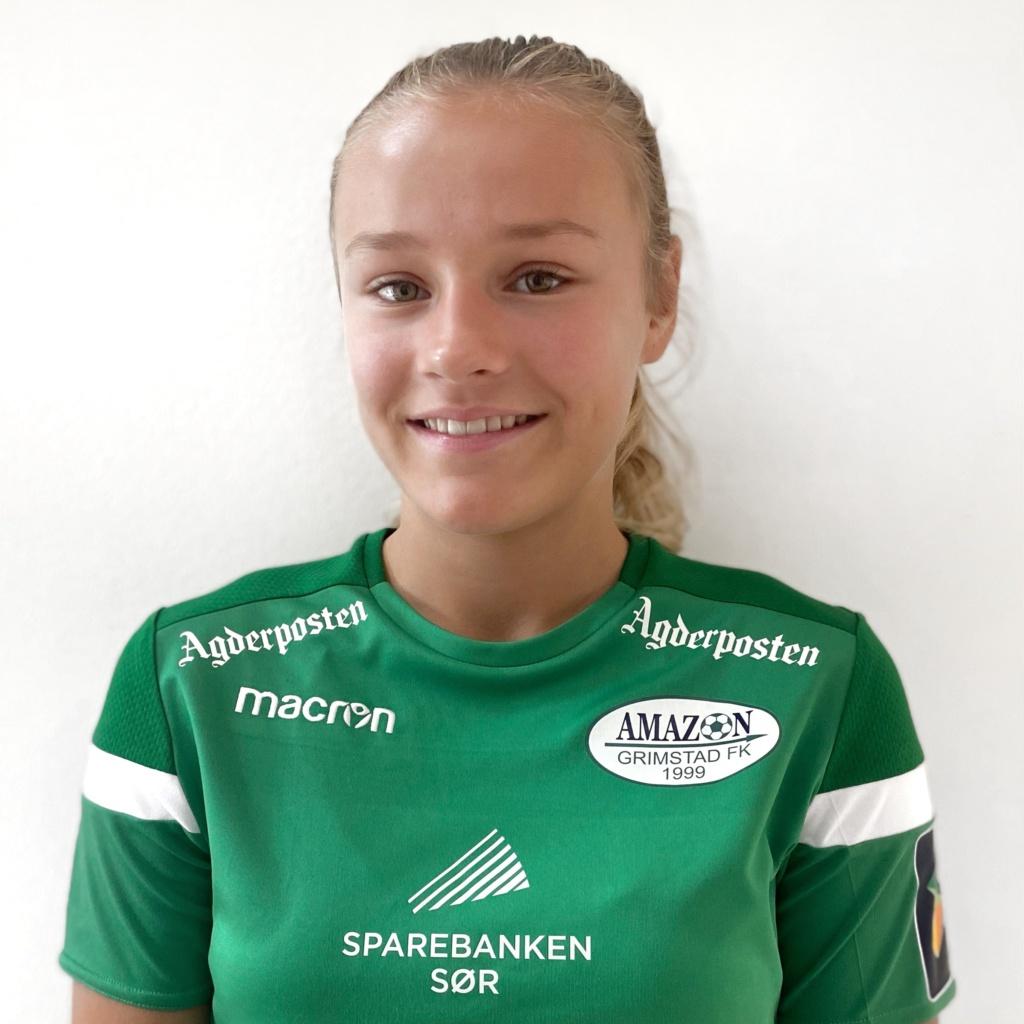 Martine Fenger